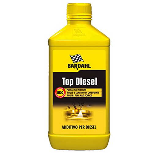 5 Best Diesel Additives Effective (Guide 2020) – Pro Cons