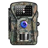 5 Best Professional Infrared Camera Traps - Pro Cons