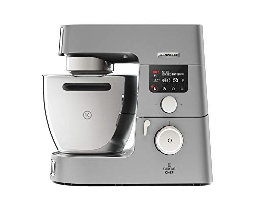 7 Best Planetary Mixers 2020 (By Master Chef Professionals) - Pro Cons